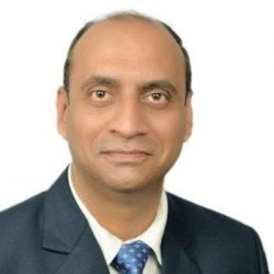 Sandeep Kuthke
